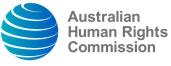 National Children's Commissioner Logo