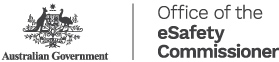 Office of the eSafety Commissioner Logo