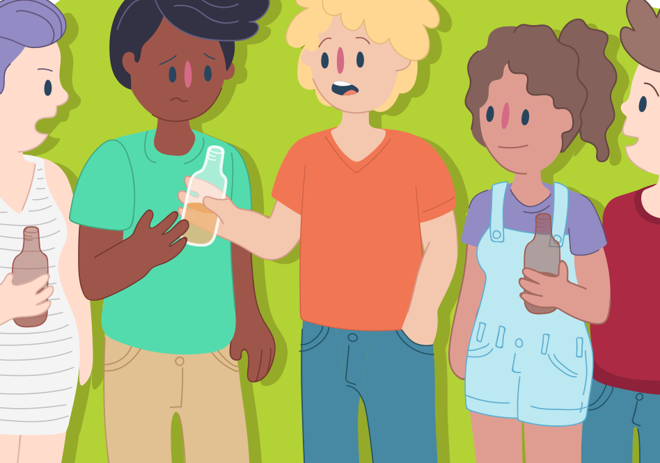 Preparing For Big Conversations Drugs And Alcohol Learning Potential >> Drugs And Alcohol Risks Of Using Drugs Kids Helpline